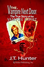The Vampire Next Door: The True Story of John Crutchley