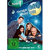 Hinterm Mond gleich links - Season 4 (4 DVDs)von &#34;John Lithgow&#34;