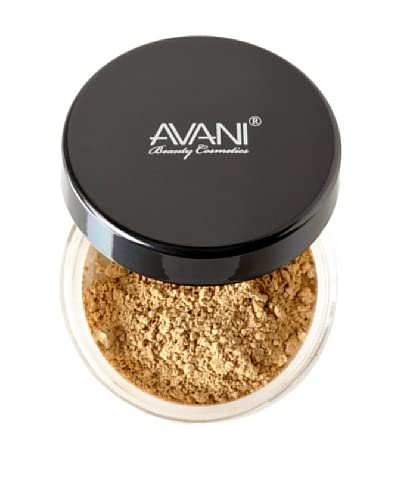 AVANI Mineral Foundation, MF06 As You See