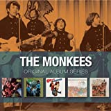The Monkees Original Album Series