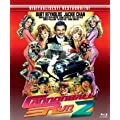 Cannonball Run 2 (Region B Import) Blu Ray