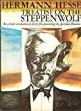 Image of Steppenwolf: Treatise on the Steppenwolf