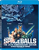 Spaceballs 25th Anniversary Edition [Blu-ray]