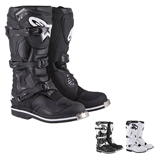 Alpinestars-Tech-1-Mens-Off-Road-Motorcycle-Boots-Black