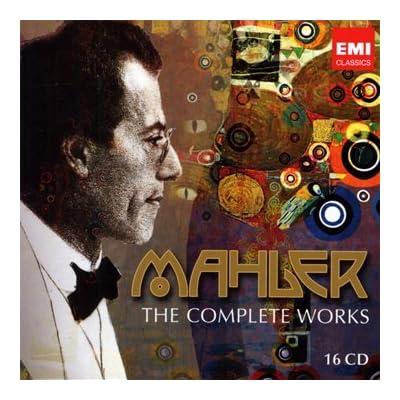 Mahler - Intégrales DG et EMI (parues en 2010) 51bFbE8RYVL._SS400_