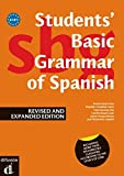 img - for Students' Basic Grammar of Spanish: Book A1-B1 - Revised and Expanded Edition 2013 (Spanish Edition) book / textbook / text book