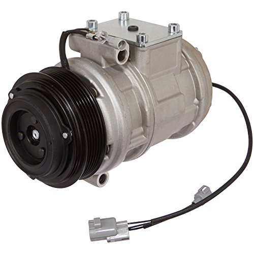 Spectra Premium 0610186 Air Conditioning A/C Compressor (Toyota Land Cruiser Ac Compressor compare prices)