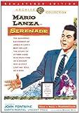 NEW Serenade (DVD)