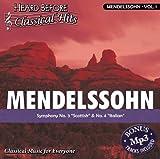 Mendelssohn [vol. 1]: Symphony No. 3