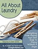 img - for All About Laundry: Save Money, Save Time book / textbook / text book