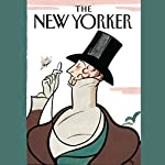 The New Yorker, April 27th 2015 (Sarah Stillman, Stephen Witt, Peter Schjeldahl) | Sarah Stillman,Stephen Witt,Peter Schjeldahl