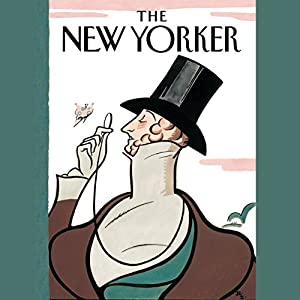 The New Yorker, April 27th 2015 (Sarah Stillman, Stephen Witt, Peter Schjeldahl) | [Sarah Stillman, Stephen Witt, Peter Schjeldahl]