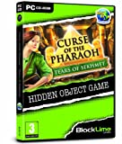 Curse of the Pharaoh: Tears of Sekhmet (PC CD)