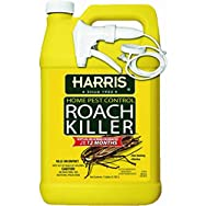 P. F. Harris Mfg. HRS-128 Ready To Use Roach Killer-1 GAL ROACH KILLER