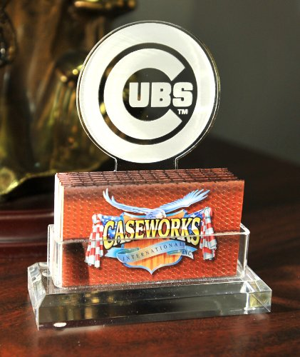 Cubs Business Card Holders Chicago Cubs Business Card