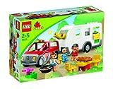 LEGO DUPLO? LEGOVille Caravan 5655 by LEGO