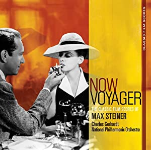 Classic Film Scores: Now, Voyager