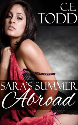 Book: Sara's Summer Abroad by C. E. Todd