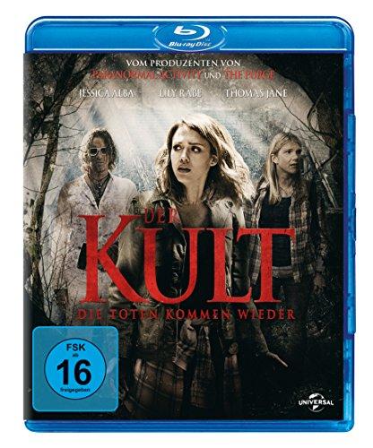 Der Kult - Die Toten kommen wieder [Blu-ray]