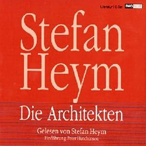 Die Architekten Hörbuch