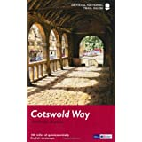 The Cotswold Way 2010 (National Trail Guides)by Anthony Burton