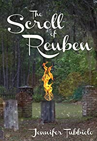The Scroll Of Reuben: A Short Story In The Narthex Academy Series by Jennifer Tubbiolo ebook deal
