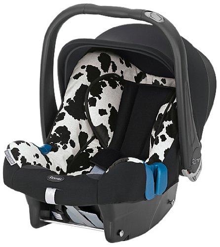 Römer 2000005439 Autositz Baby-Safe plus II,
