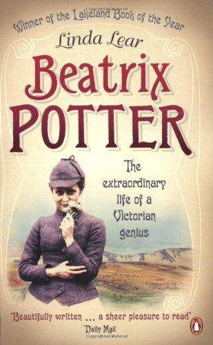 Beatrix Potter: The extraordinary life of a Victorian genius