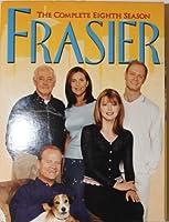 Frasier. / The complete eighth season