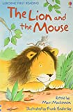 img - for Lion & the Mouse (First Reading Level 1) book / textbook / text book