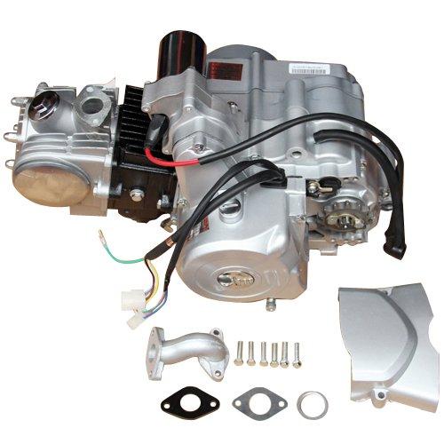 Promax 125cc Atv Engine Motor Semi Auto Wreverse For 50 Cc 70cc 90 Rhsitesgoogle: Wiring Diagram For Roketa 110cc 4 Wheeler At Gmaili.net
