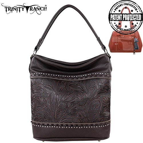 new-trinity-ranchr-concealed-carry-tooled-leather-bucket-hobo-coffee