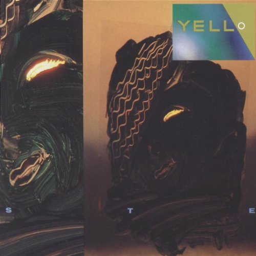 Yello - Stella (LP) - Zortam Music