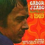 echange, troc gabor szabo - bacchanal, 1969