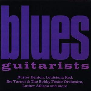 Buster Benton / Louisiana Red / Ike Turner