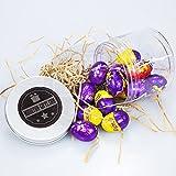The Cadbury Mini Eggs Gift Tin By Moreton Gifts