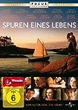 DVD Cover 'Spuren eines Lebens