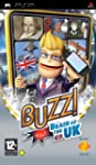 Buzz! Brain of the UK (PSP)