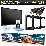 Flat Screen Fixed TV Wall Mount