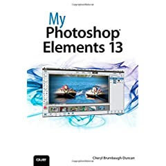 My Photoshop Elements 13 from Que Publishing