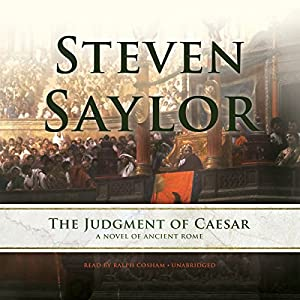 The Judgment of Caesar Audiobook