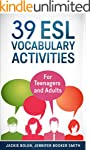 39 ESL Vocabulary Activities: For Tee...