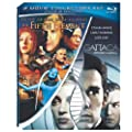 The Fifth Element/Gattaca  Bilingual [Blu-ray]