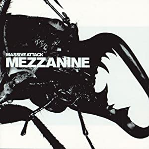 Mezzanine (Virgin 40 Limited Edition) [Vinyl LP]