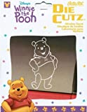 Disney Winnie the Pooh Vinyl Car Window Decal