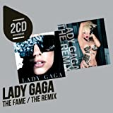 The Fame, The Remix (Coffret 2 CD)