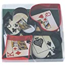 "R & M International ""Playing Bridge"" Cookie Cutter Set"