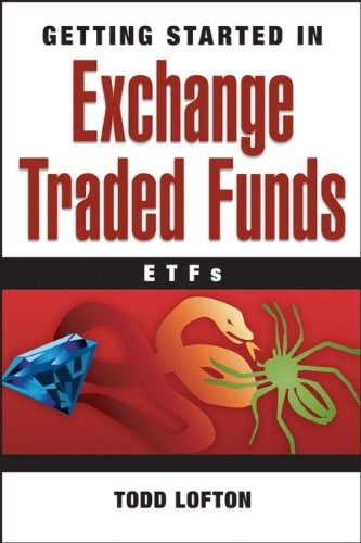 Mise en route dans Exchange Traded Funds (ETF) (mise en route...)