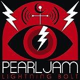 Lightning Bolt by Pearl Jam (2013-10-15)