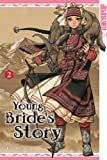 Young Bride's Story 02